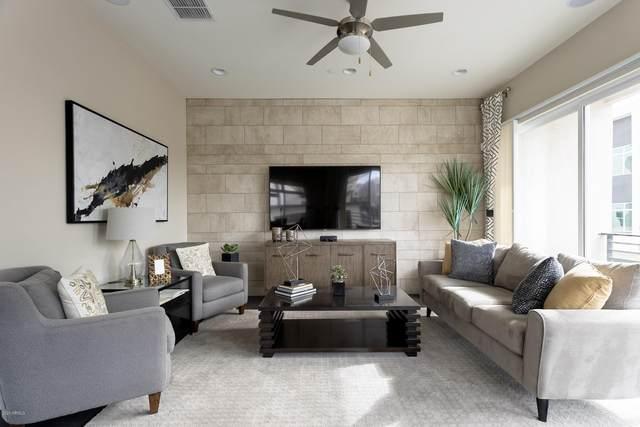 6850 E Mcdowell Road #73, Scottsdale, AZ 85257 (MLS #6081883) :: Kepple Real Estate Group