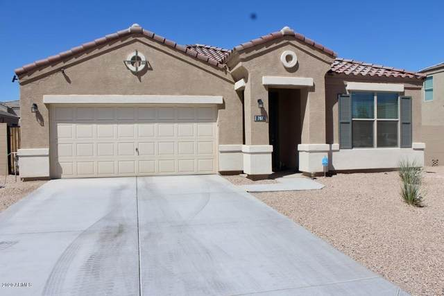 787 W Brangus Way, San Tan Valley, AZ 85143 (MLS #6081890) :: Balboa Realty