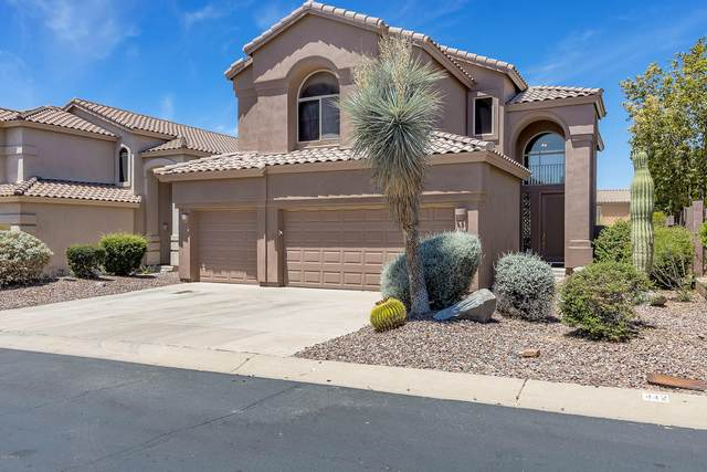 3564 N Tuscany, Mesa, AZ 85207 (MLS #6081892) :: Klaus Team Real Estate Solutions