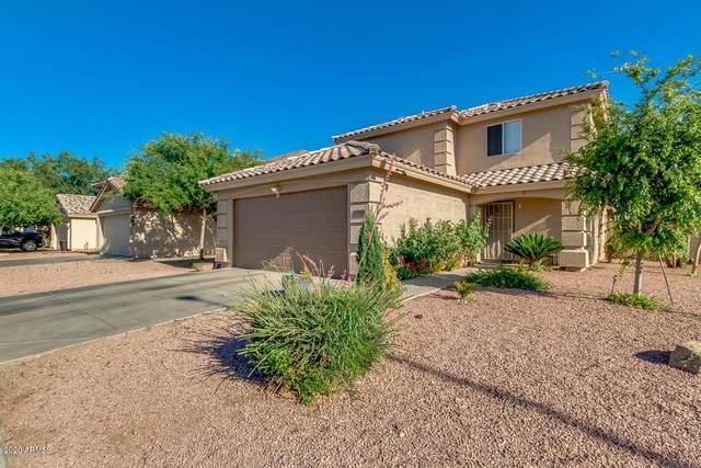11849 W Poinsettia Drive, El Mirage, AZ 85335 (MLS #6081894) :: Devor Real Estate Associates