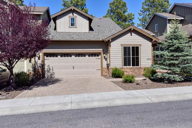 3212 S Marryvale Lane, Flagstaff, AZ 86005 (MLS #6081898) :: Devor Real Estate Associates