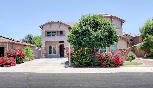 3140 N Medallion Court, Casa Grande, AZ 85122 (MLS #6081904) :: Kepple Real Estate Group