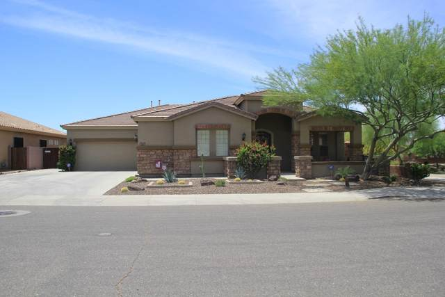 27428 N Covered Wagon Road, Phoenix, AZ 85085 (MLS #6081905) :: The Laughton Team