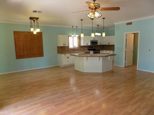 11265 E Contessa Street, Mesa, AZ 85207 (MLS #6081913) :: Revelation Real Estate