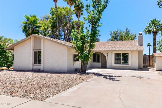 1004 S Santa Barbara, Mesa, AZ 85202 (MLS #6081915) :: The Daniel Montez Real Estate Group