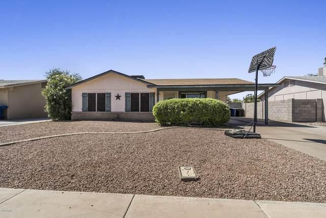 3643 W Carla Vista Drive, Chandler, AZ 85226 (MLS #6081920) :: Lucido Agency