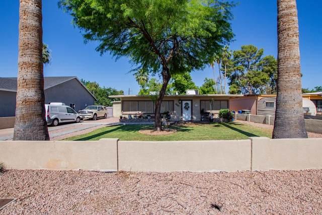 7006 N 14TH Avenue, Phoenix, AZ 85021 (MLS #6081921) :: Devor Real Estate Associates
