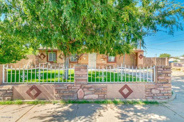 5902 W Flower Street, Phoenix, AZ 85033 (MLS #6081926) :: Openshaw Real Estate Group in partnership with The Jesse Herfel Real Estate Group