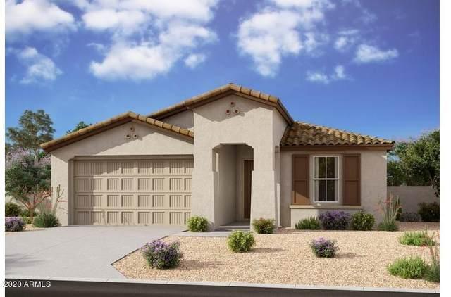 22695 E Estrella Road, Queen Creek, AZ 85142 (MLS #6081928) :: The Bill and Cindy Flowers Team