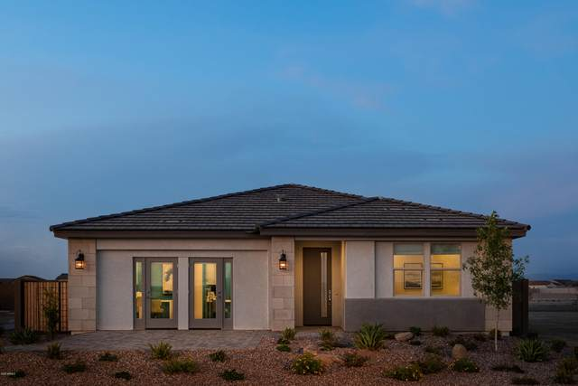 716 W Lowell Drive, San Tan Valley, AZ 85140 (MLS #6081932) :: Dijkstra & Co.
