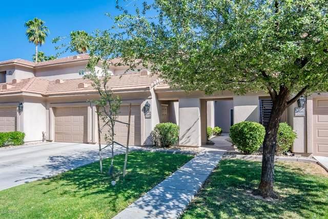 7401 W Arrowhead Clubhouse Drive #2007, Glendale, AZ 85308 (MLS #6081941) :: Keller Williams Realty Phoenix