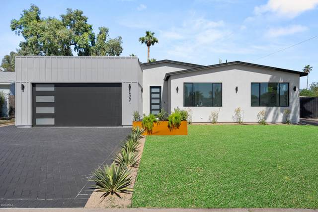 4001 N 32ND Way, Phoenix, AZ 85018 (MLS #6081942) :: neXGen Real Estate