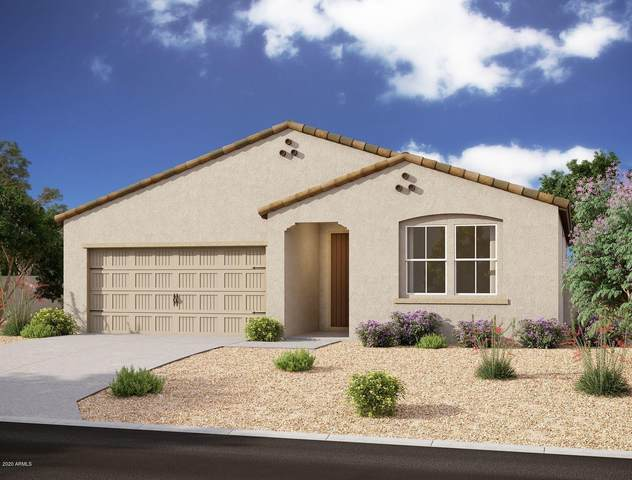 13187 W Redstone Drive, Peoria, AZ 85383 (MLS #6081948) :: Yost Realty Group at RE/MAX Casa Grande