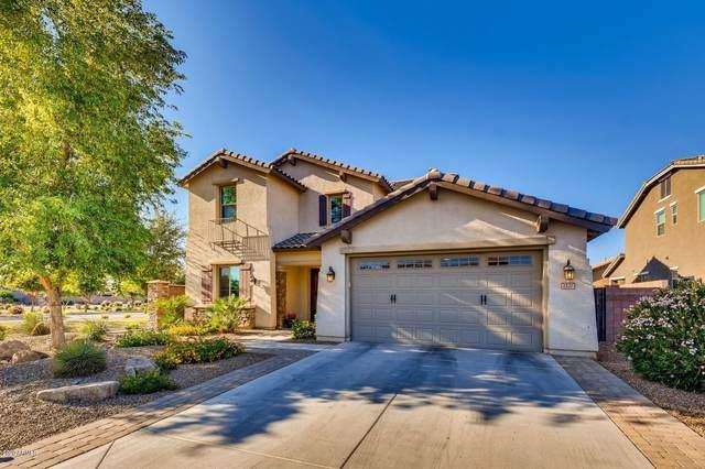 2520 E Coconino Way, Gilbert, AZ 85298 (MLS #6081954) :: Keller Williams Realty Phoenix