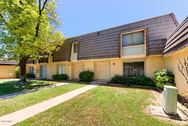 1407 E Southern Avenue, Tempe, AZ 85282 (MLS #6081956) :: The Daniel Montez Real Estate Group