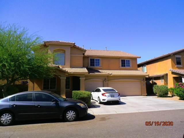 7412 W Getty Drive, Phoenix, AZ 85043 (MLS #6081958) :: neXGen Real Estate
