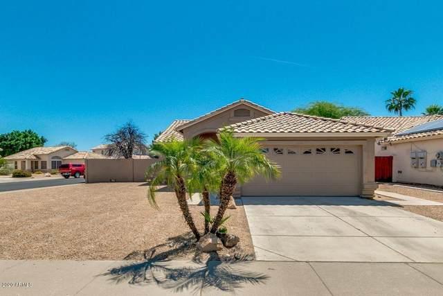 7363 W Louise Drive, Glendale, AZ 85310 (MLS #6081963) :: Keller Williams Realty Phoenix