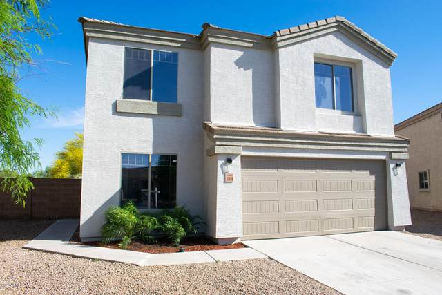 43189 W Kristal Lane, Maricopa, AZ 85138 (MLS #6081972) :: The AZ Performance PLUS+ Team