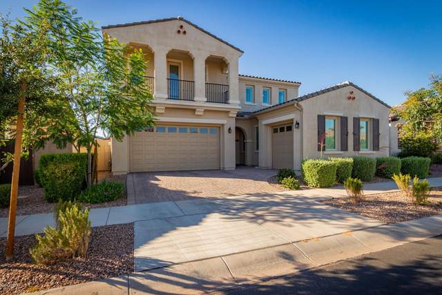 10218 E Ampere Avenue, Mesa, AZ 85212 (MLS #6081984) :: Klaus Team Real Estate Solutions