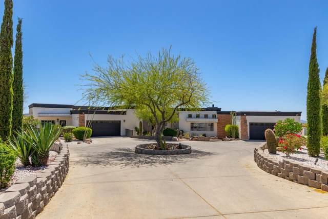 9525 E Buckskin Trail, Scottsdale, AZ 85255 (MLS #6081986) :: The Property Partners at eXp Realty