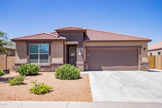 13568 W Desert Moon Way, Peoria, AZ 85383 (MLS #6081988) :: Dijkstra & Co.