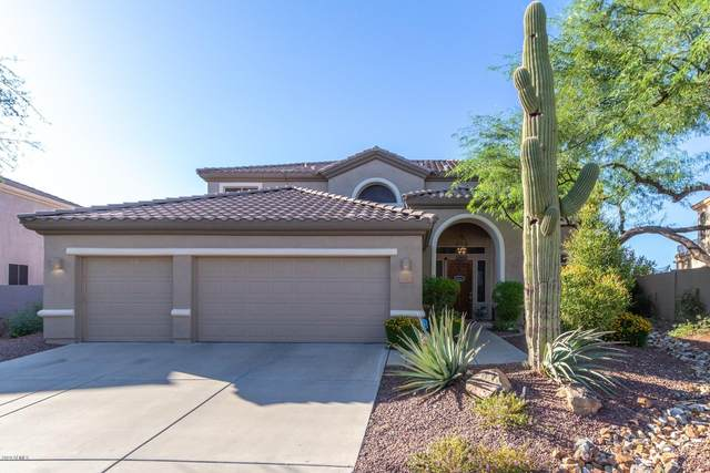 22034 N 55TH Street, Phoenix, AZ 85054 (MLS #6081989) :: The Carin Nguyen Team
