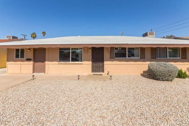 7938 E Willetta Street, Scottsdale, AZ 85257 (MLS #6081993) :: Homehelper Consultants