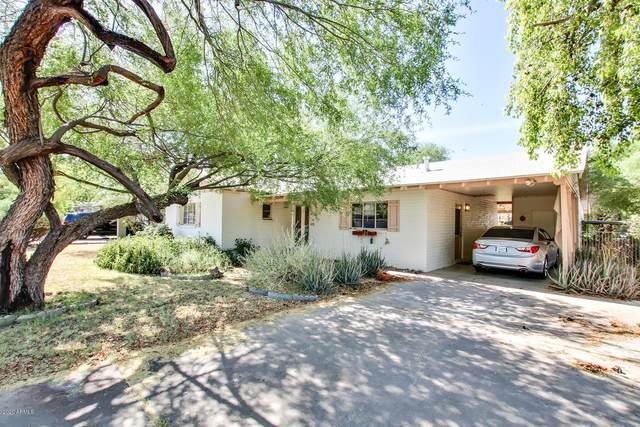 4039 E Earll Drive, Phoenix, AZ 85018 (MLS #6081998) :: BIG Helper Realty Group at EXP Realty