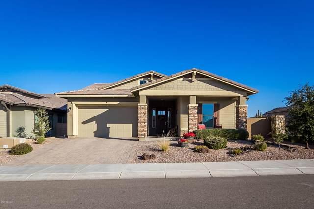 9226 W White Feather Lane, Peoria, AZ 85383 (MLS #6082004) :: Maison DeBlanc Real Estate