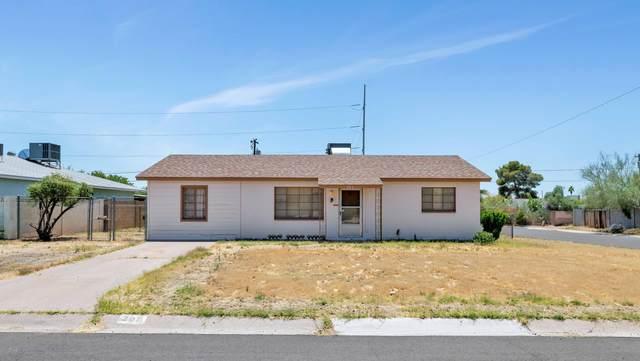 901 E Brown Street, Phoenix, AZ 85020 (MLS #6082008) :: REMAX Professionals