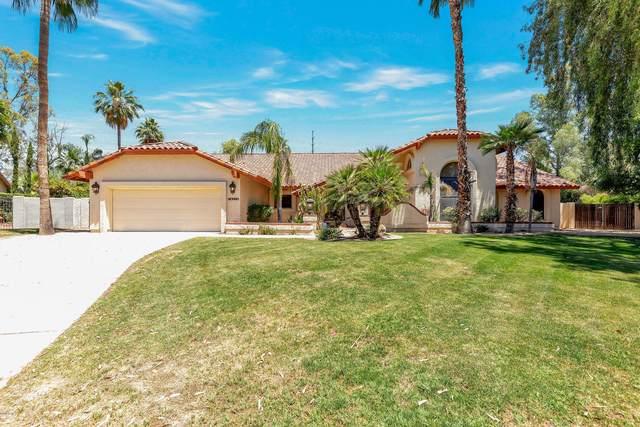 8630 E Appaloosa Trail, Scottsdale, AZ 85258 (MLS #6082009) :: Revelation Real Estate