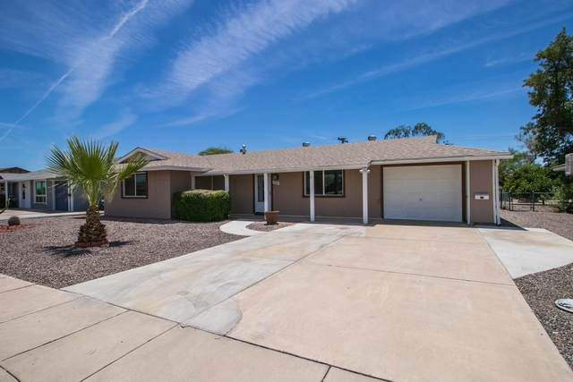 10201 W Alabama Avenue, Sun City, AZ 85351 (MLS #6082012) :: The Property Partners at eXp Realty