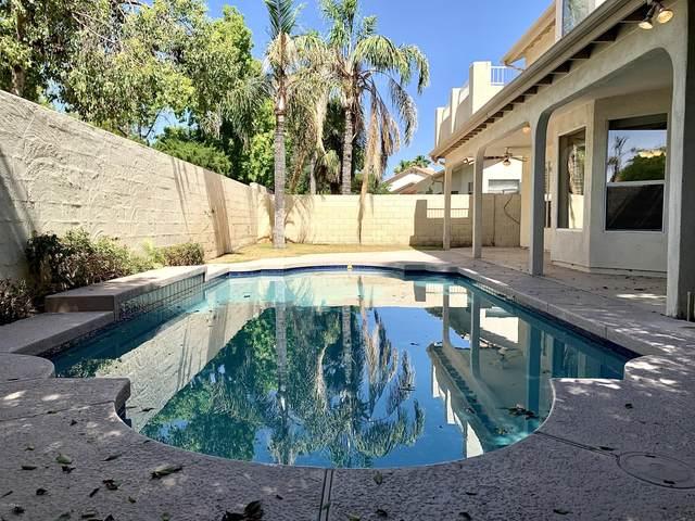 2314 E Beachcomber Drive, Gilbert, AZ 85234 (MLS #6082018) :: Riddle Realty Group - Keller Williams Arizona Realty