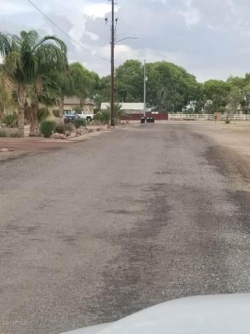 0 W Desert Lane, Buckeye, AZ 85326 (MLS #6082021) :: Brett Tanner Home Selling Team