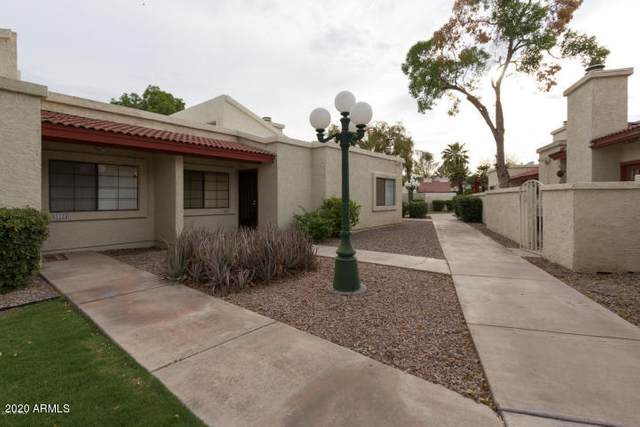 633 W Southern Avenue #1123, Tempe, AZ 85282 (MLS #6082022) :: The Everest Team at eXp Realty