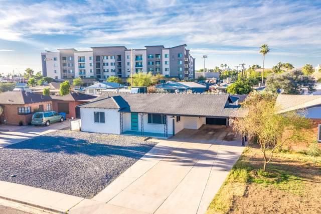 4235 N 4TH Avenue, Phoenix, AZ 85013 (MLS #6082028) :: Revelation Real Estate