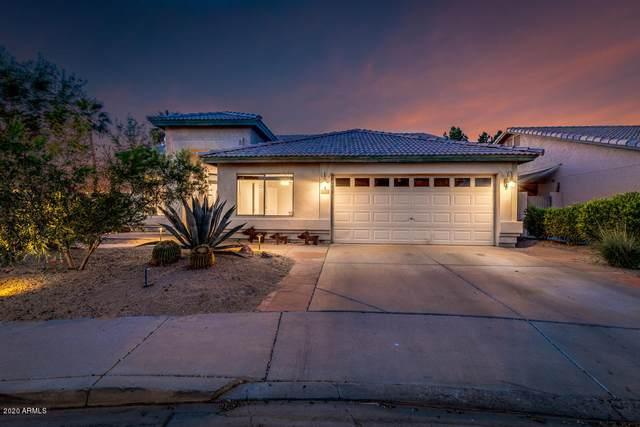 2194 W Megan Street, Chandler, AZ 85224 (MLS #6082031) :: Klaus Team Real Estate Solutions