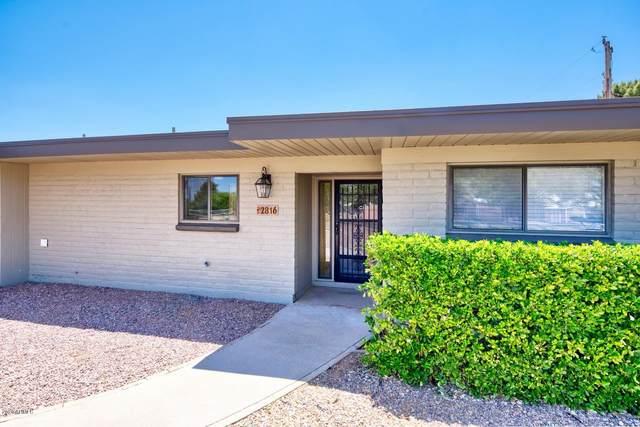 2816 Calle Parkway, Sierra Vista, AZ 85635 (#6082033) :: The Josh Berkley Team