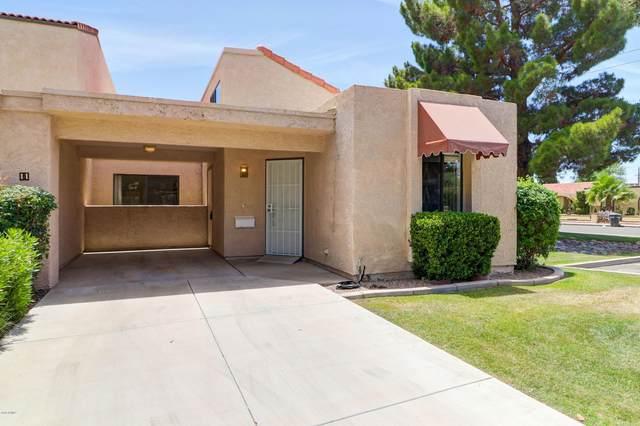 11 E Beck Lane, Phoenix, AZ 85022 (MLS #6082034) :: Devor Real Estate Associates