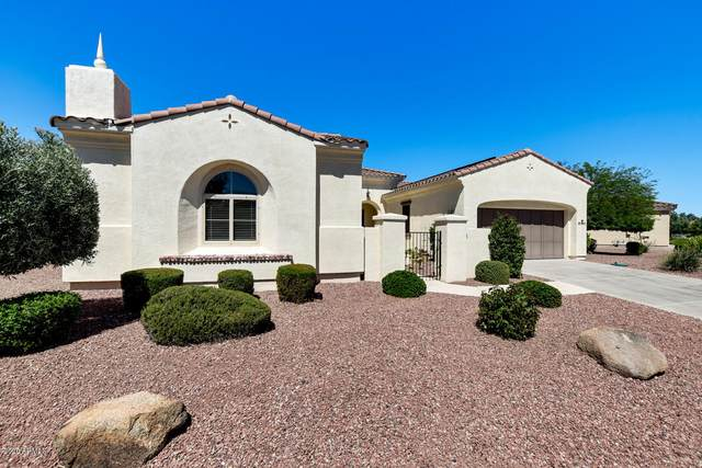 13550 W Sola Drive, Sun City West, AZ 85375 (MLS #6082036) :: The Daniel Montez Real Estate Group