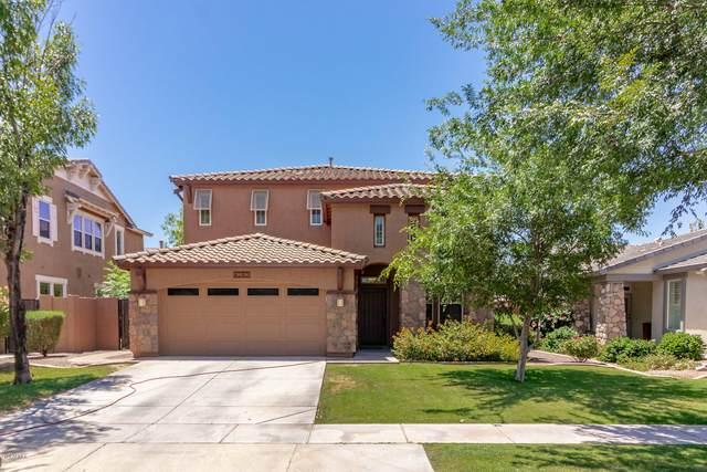 4283 E Lexington Avenue, Gilbert, AZ 85234 (MLS #6082044) :: Riddle Realty Group - Keller Williams Arizona Realty