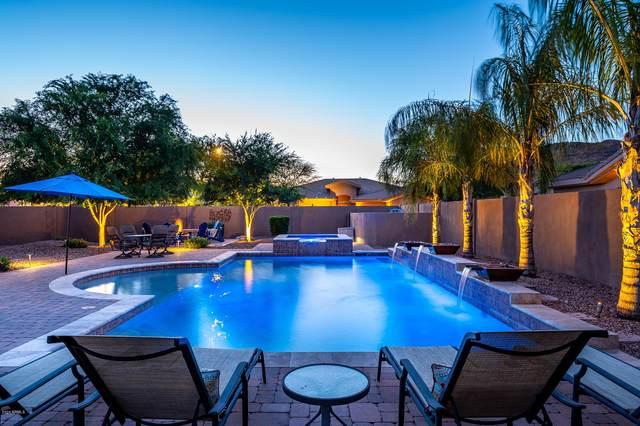 25429 N 44TH Drive, Phoenix, AZ 85083 (MLS #6082046) :: Devor Real Estate Associates