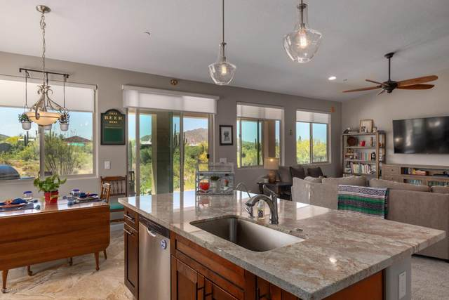 38824 N Spur Cross Road, Cave Creek, AZ 85331 (MLS #6082047) :: The Daniel Montez Real Estate Group