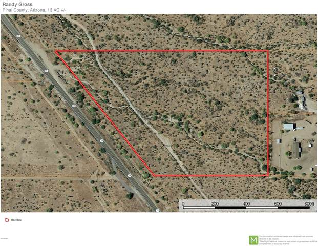 0 N 79 Highway, Florence, AZ 85132 (MLS #6082052) :: neXGen Real Estate