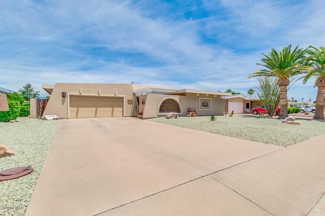 10626 W Boswell Boulevard, Sun City, AZ 85373 (MLS #6082054) :: The Daniel Montez Real Estate Group
