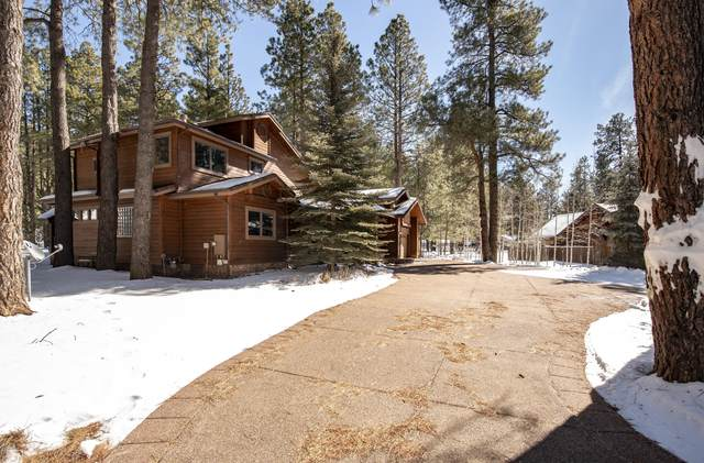 2041 Paleo Place, Flagstaff, AZ 86005 (MLS #6082067) :: Devor Real Estate Associates