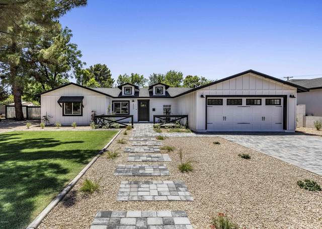 4027 E Lewis Avenue, Phoenix, AZ 85008 (MLS #6082090) :: NextView Home Professionals, Brokered by eXp Realty