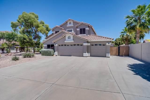 1223 S Abilene Court, Gilbert, AZ 85233 (MLS #6082092) :: neXGen Real Estate