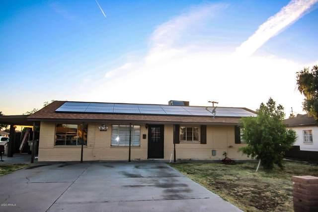 6908 N 49TH Avenue, Glendale, AZ 85301 (MLS #6082105) :: neXGen Real Estate