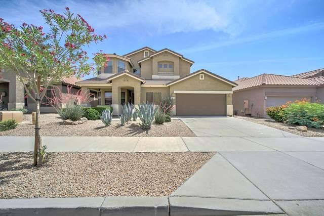 2421 W Red Range Way, Phoenix, AZ 85085 (MLS #6082115) :: neXGen Real Estate